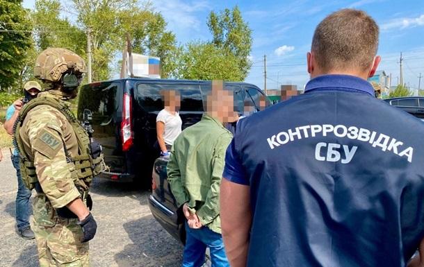 В Харькове ликвидировали канал незаконной легализации россиян