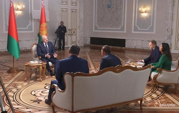 Лукашенко заявив, що Мінськ готовий воювати за РФ