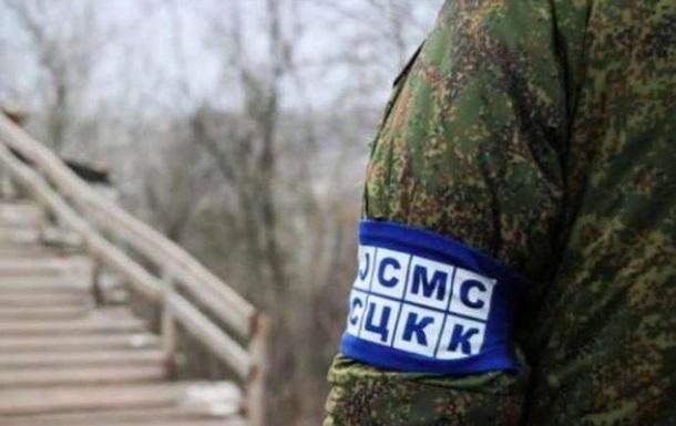 В  ДНР  заявили о консенсусе с военными по Шумам