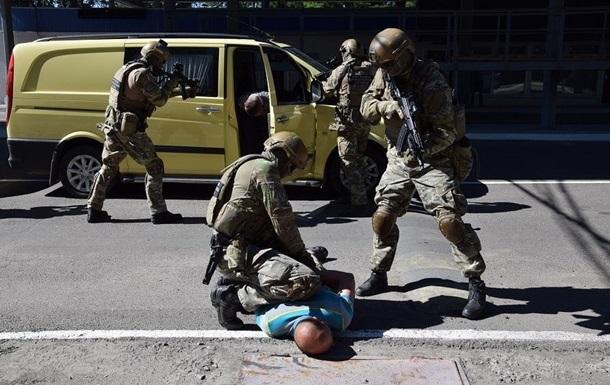 У Маріуполі пройдуть антитерористичні навчання