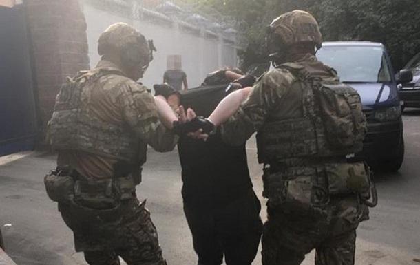 В Киеве задержали одного из руководителей ИГИЛ
