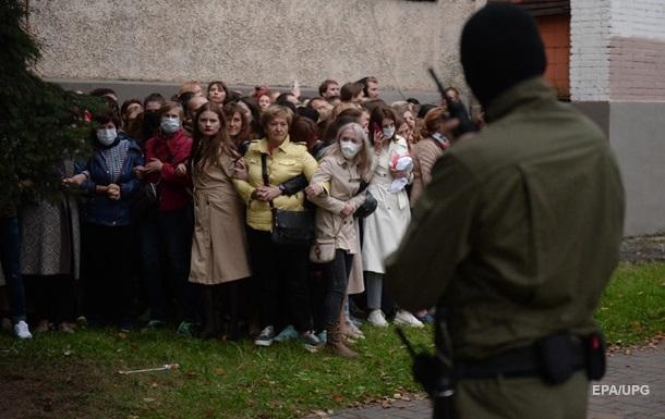 Разгром оппозиции. Что происходит в Беларуси