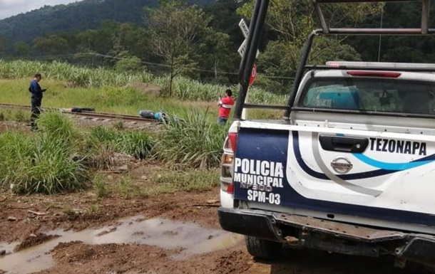В Мексике обезглавили журналиста