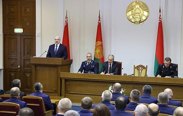Лукашенко: Ситуація стабілізується до кінця року