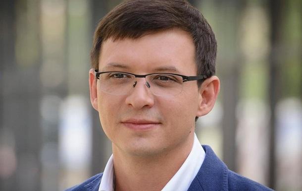 Политика Зеленского приведет к исчезновению государства Украина — Мураев