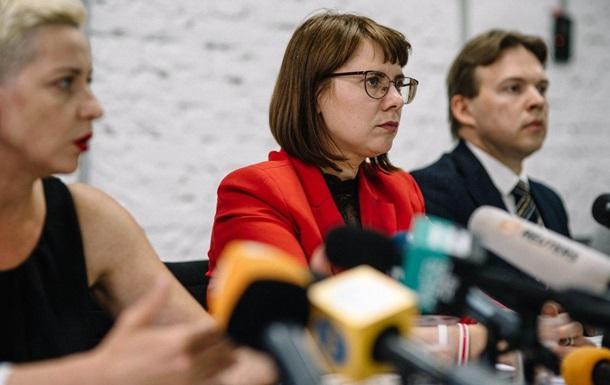 Лукашенко требует от прокуратуры 'более острые меры' против оппозиции