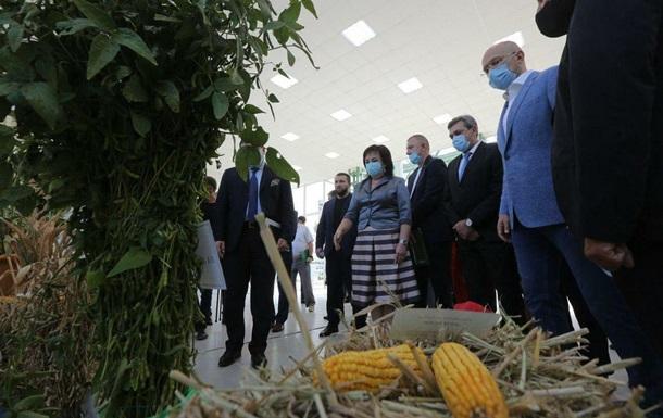 Власти займутся модернизацией оросительных систем