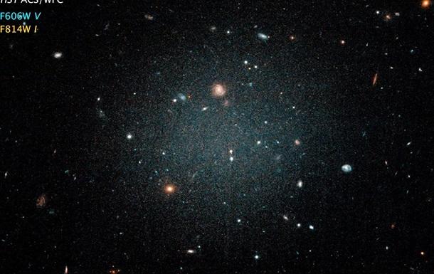 Ученые подтвердили новую теорию темной материи