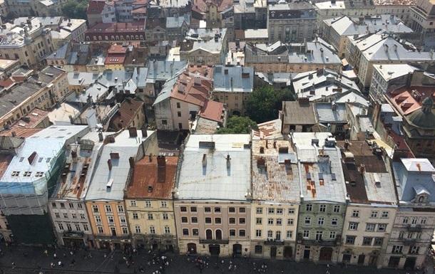 #Мандруй Україною: что посетить во Львове осенью