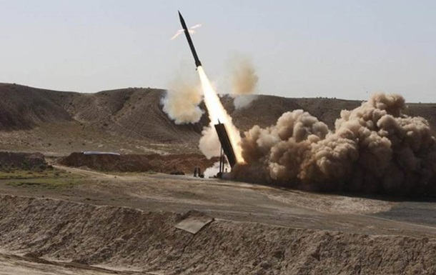 Йеменские повстанцы обстреляли столицу Саудовской Аравии