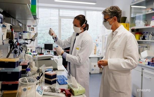 Украина ведет переговоры с Германией об обеспечении вакциной от COVID
