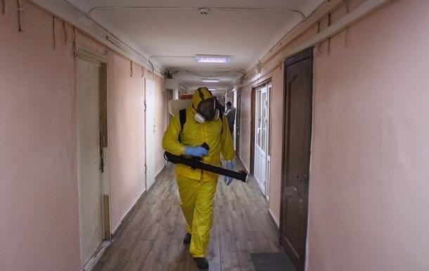 Большая часть столичных общежитий игнорируют карантинный режим