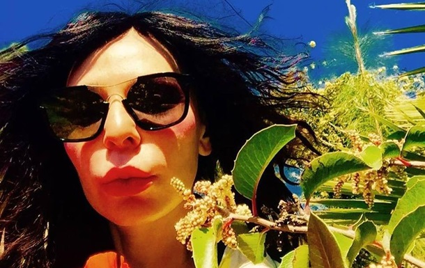Жанна Агузарова вперше майже за 30 років випустила альбом
