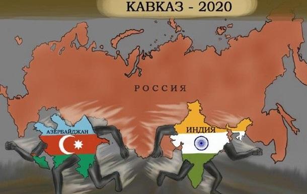 Вакханалия «Кавказ-2020»: участницы выбывают одна за одной