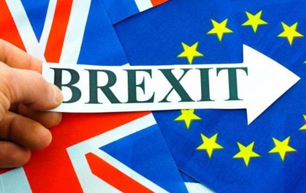 BREXIT, істерія та падіння ЄС