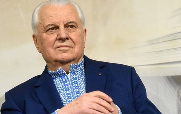 Кравчук предложил обойти минские договоренности