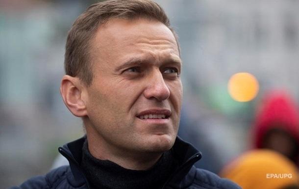 Навального отравили более тяжелым видом Новичка - СМИ