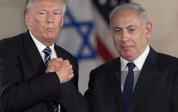 Трамп и важность достижения «быстрого мира» на Ближнем Востоке
