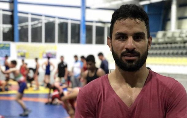 Чемпиона Ирана по борьбе казнили за участие в антиправительских митингах
