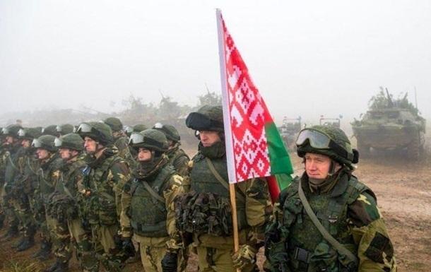 Лукашенко запропонував відвести армію від західного кордону