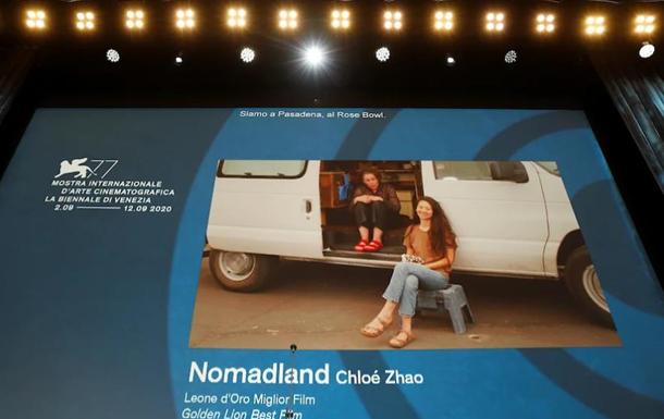 Оголошені переможці Венеціанського кінофестивалю