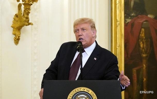 CNN: Минздрав США подтасовывал отчеты о COVID-19 для Трампа