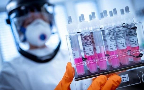 В Британии продолжат испытание вакцины от COVID-19