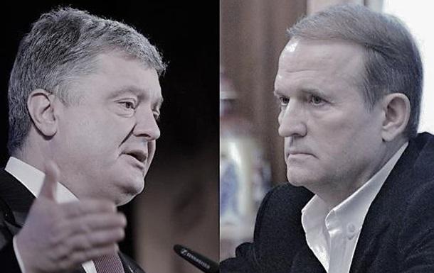 Рейтинг богатых показал, что ОПЗЖ и ЕС самые независимые партии в Украине