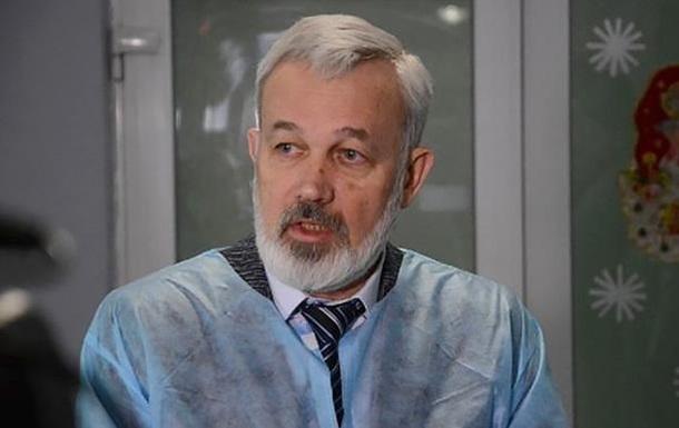 Главный педиатр Львова умер от COVID-19