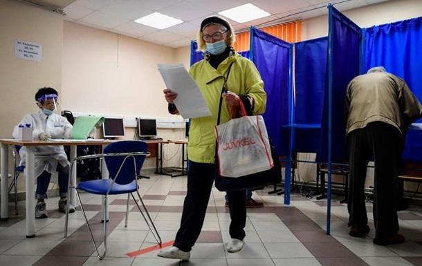 На губернаторських виборах у РФ перемагають представники  Єдиної Росії
