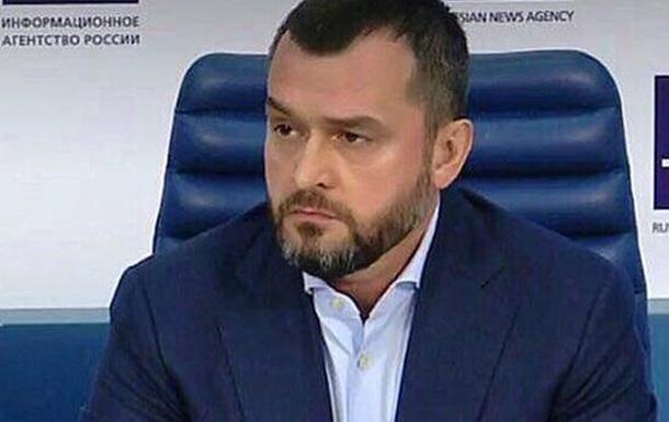 Виталий Захарченко, имеет политические перспективы