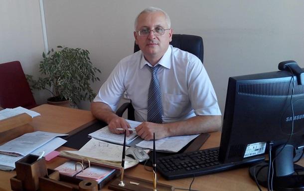 Главный медик Тернопольской области уволился в разгар пандемии