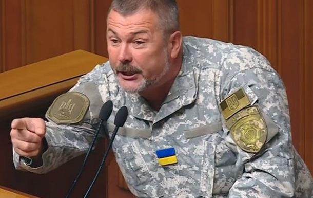 На Днепропетровщине кража гусей закончилась избиением экс-нардепа