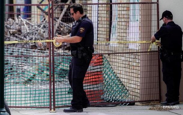 В США снова разгорелись протесты из-за убийства мужчины полицией