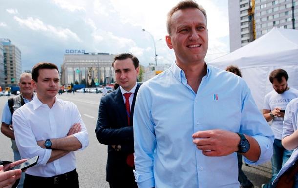 NYT: Навальний планує повернутися до Росії