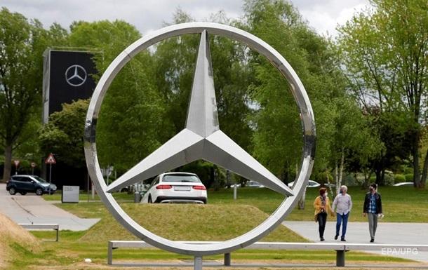 Daimler виплатить $1,5 млрд за мировою угодою в США