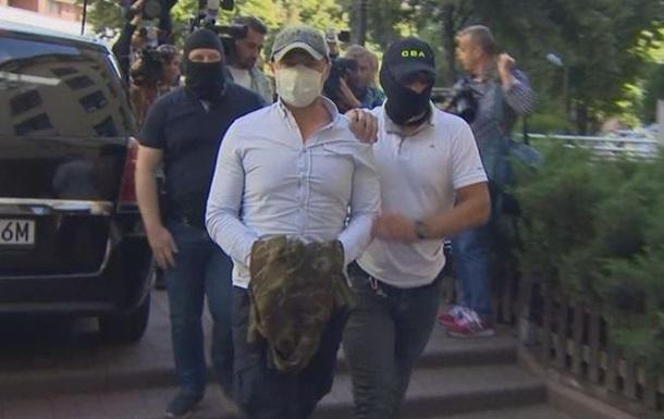 У экс-главы Укравтодора Новака нашли тайник с миллионами
