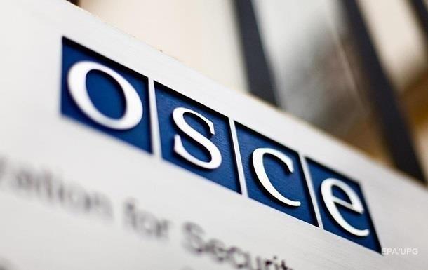 ОБСЕ рассказала о новых траншеях сепаратистов на Донбассе