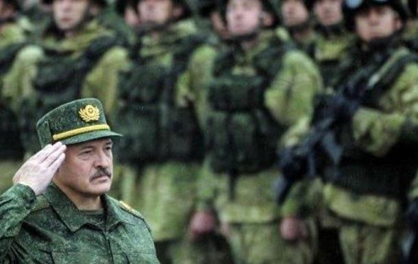 Об отводе российского полицейского резерва от границы Беларуси