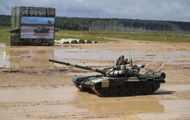 В Беларуси начались военные учения Славянское братство