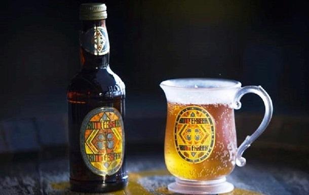 В Британии появилось сливочное пиво из Гарри Поттера