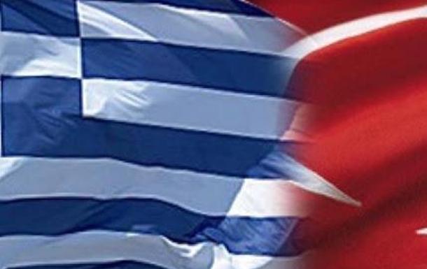 Греция vs Турция: возможна ли война внутри НАТО?