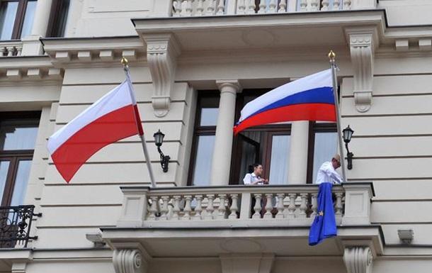Как поляки ныне относятся к России и русским