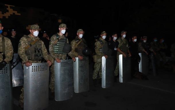 Хасиди намагаються пробратися в Україну через Волинь