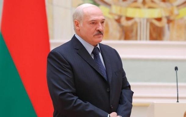Лукашенко отрицает революционную ситуацию в Беларуси