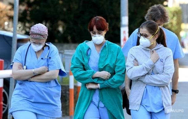В Киеве 356 новых случаев COVID-19 за сутки