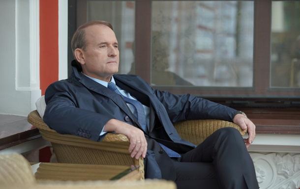 Медведчук: Отмена выборов на Донбассе перечеркнула Минские соглашения