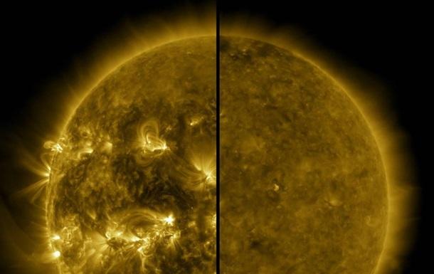 Солнце вошло в новый цикл - NASA