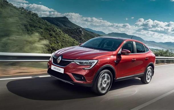 ЗАЗ будет собирать автомобили Renault из российских комплектующих