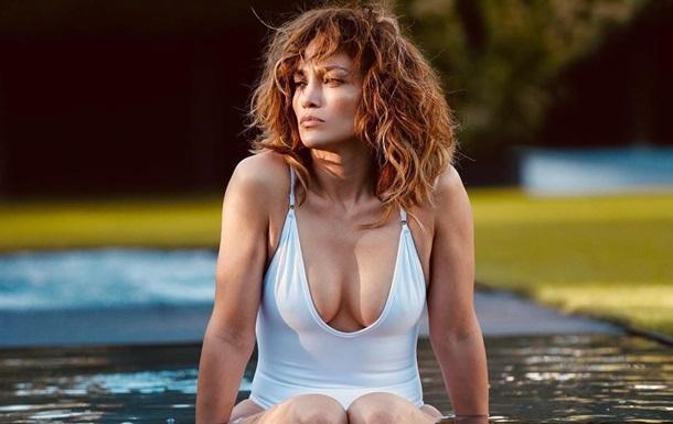 Дженнифер Лопес восхитила сеть фото в бикини - Korrespondent.net